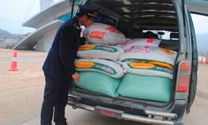 Hải quan Hà Tĩnh: Tăng tốc cho chặng nước rút