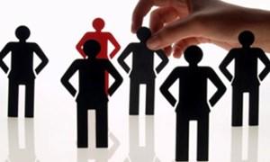 Thu hút nhân tài: Hành động tốt hơn bàn cãi