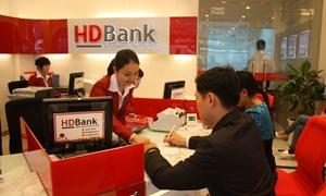 Nước cờ cao của HD Bank