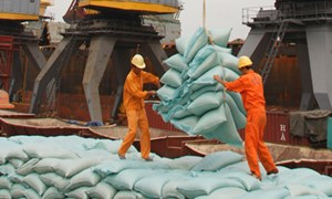 Doanh nghiệp trước sức ép hàng nhập khẩu