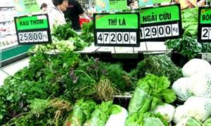 Doanh nghiệp thực phẩm vào chặng nước rút