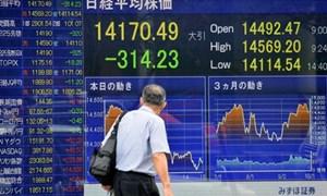Trung - Nhật sẽ thiệt hại lớn nếu Mỹ vỡ nợ