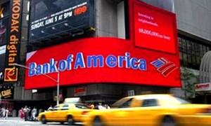 Mỹ: Vốn mở ngân hàng phải là tiền tiết kiệm