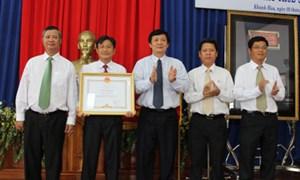 Cục Thuế Khánh Hòa: Tập trung công tác thu hồi nợ thuế