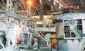 Vì sao ngành thép vắng bóng M&A?