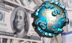 Thu hút vốn FDI trong 10 tháng gấp rưỡi mục tiêu năm