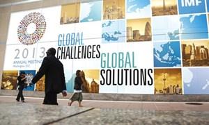 Cải tổ Ngân hàng Thế giới