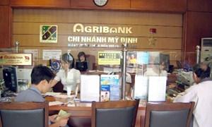 Đề nghị đóng cửa ngân hàng quá yếu