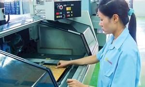 Công nghiệp điện tử: Lu mờ thương hiệu Việt