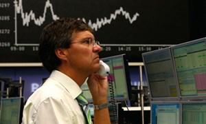 Nhà đầu tư ngoại đổ bộ sàn chứng khoán