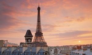 Kinh tế Pháp gặp khó khăn sau quyết định của S&P