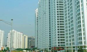 Bất động sản TP. Hồ Chí Minh sắp cạn nguồn cung