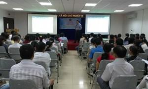 Đạt gần 1.500 doanh nghiệp đăng ký tham gia hệ thống VNACCS/VCIS
