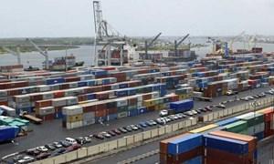 Ngành cảng biển tiếp tục