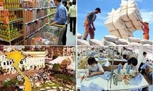 WB: Tăng trưởng GDP là 'điểm sáng' của kinh tế Việt Nam