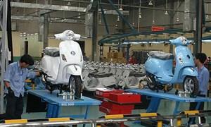 Đề xuất bỏ thuế tiêu thụ đặc biệt xe máy
