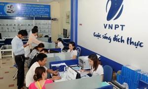 Đầu tư tài chính: Điều nan giải với VNPT
