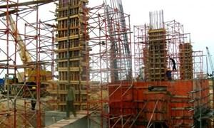 Gian nan xử lý nợ đọng xây dựng