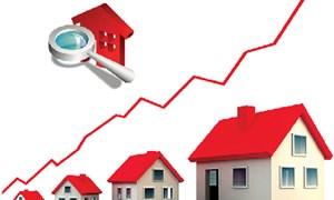 Sàn bất động sản nhộn nhịp cuối năm