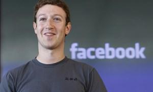 Ông chủ Facebook tiêu tiền như thế nào?
