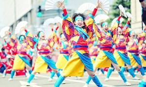 Bí quyết để có chuyến du lịch tiết kiệm ở Nhật Bản