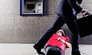 Rủi ro tài chính với những người giả vờ giàu có