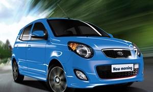 Với 400 triệu đồng, bạn sẽ mua được những loại xe ô tô nào?