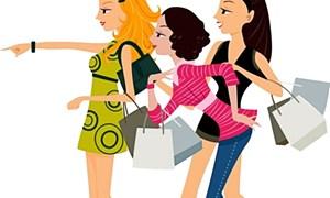 Bí quyết giúp bạn tiết kiệm tiền khi mua sắm quần áo
