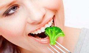 5 thực phẩm rẻ tiền bạn càng ăn càng trẻ hơn tuổi