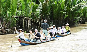 Các điểm du lịch sinh thái hấp dẫn tại Cần Thơ