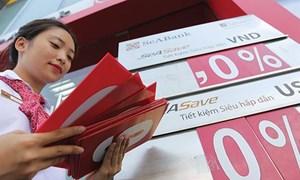 Sửa đổi điều kiện cấp Giấy chứng nhận đủ điều kiện hoạt động thông tin tín dụng