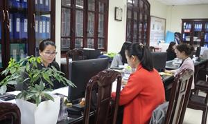 Cục Thuế Cao Bằng triển khai đồng bộ các giải pháp trong quản lý thuế