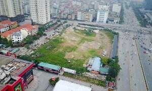Kiên quyết thu hồi dự án không triển khai, để đất hoang hóa