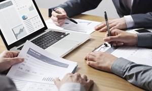 Mối quan hệ giữa hệ thống kiểm soát nội bộ và quản trị rủi ro trong doanh nghiệp