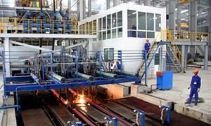 Ngành Thép vững tin hội nhập nhờ đổi mới công nghệ, nâng cao năng suất chất lượng sản phẩm