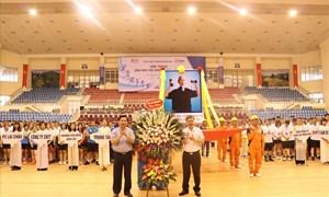 EVNNPC khai mạc Hội thao truyền thống công nhân, viên chức, người lao động năm 2019