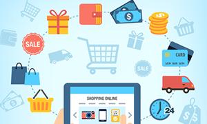 Phát triển thị trường bán lẻ trực tuyến trong bối cảnh mới