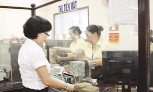 Kho bạc Nhà nước Thừa Thiên – Huế thực hiện thu ngân sách đạt 3.522 tỷ đồng