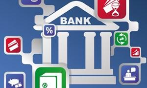 Các ngân hàng gặp khó với Basel II