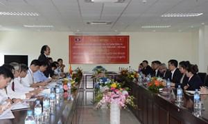 KBNN Thừa Thiên - Huế triển khai 6 nhiệm vụ trọng tâm những tháng cuối năm 2019