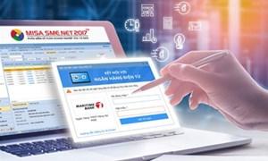 Phát triển dịch vụ ngân hàng điện tử tại Ngân hàng Ngoại thương Lào
