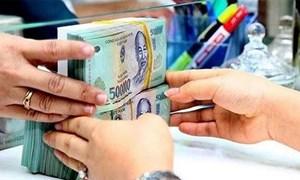 Mức vốn pháp định của tổ chức tín dụng, chi nhánh ngân hàng nước ngoài thực hiện theo quy định nào?