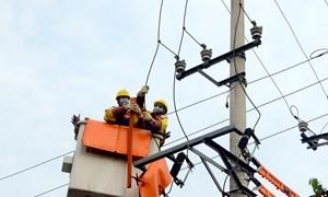 EVNNPC: Sản lượng điện thương phẩm 9 tháng đầu năm 2020 tăng 6,62% so với cùng kỳ