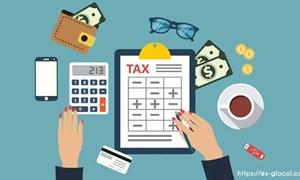 Tiền thuế, tiền chậm nộp và tiền phạt được coi là nộp thừa trong trường hợp nào?