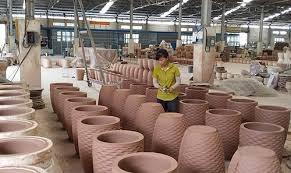 Ứng dụng ISO 14001: 2015 góp phần nâng tầm thương hiệu doanh nghiệp sản xuất gốm