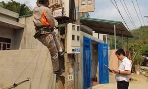 PC Sơn La không ngừng nâng cao chất lượng dịch vụ cung cấp điện