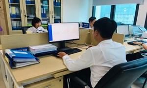 Công ty Điện lực Hoà Bình đẩy mạnh chuyển đổi số với phần mềm ứng dụng quản lý máy biến áp