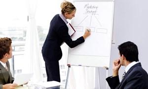 Áp dụng mô hình nhóm huấn luyện giúp doanh nghiệp phát triển bền vững trong bối cảnh Cách mạng công nghiệp 4.0