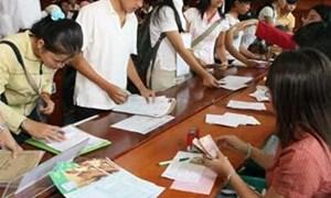 Điều chỉnh mức cho vay đối với học sinh, sinh viên