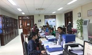 Cục Thuế Cao Bằng với nhiều điểm sáng trong công tác quản lý thuế